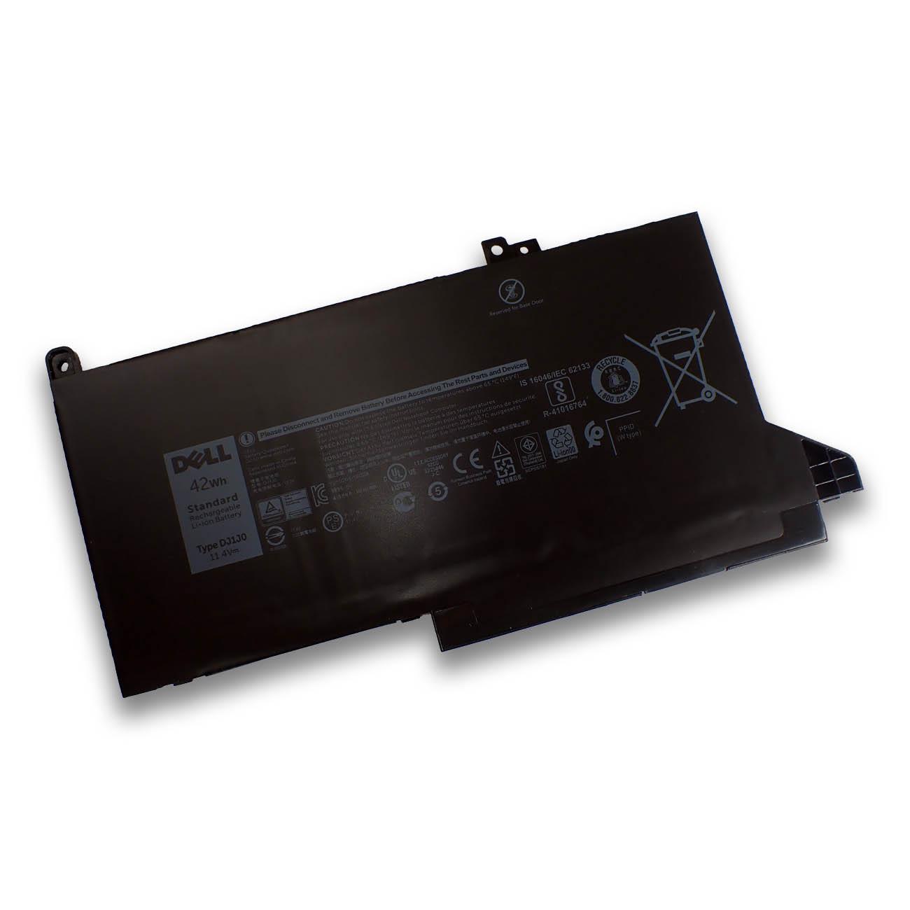 【全国送料無料】Dell デル Latitude 7280 7290 E7280 7380 7390 7480 7490 E7480 メーカー純正オプション 交換用3セルバッテリー PGFX4 ONFOH DJ1J0