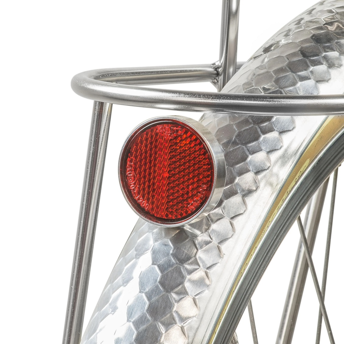Grand Cru Fender-Mounted Reflector