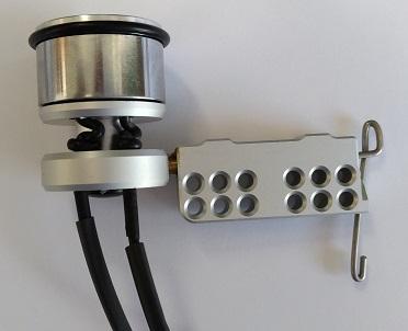 Dynamo Adaptor