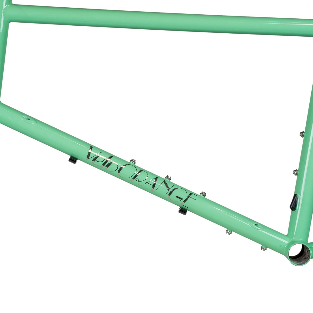 Newtrino Mini Velo Frame