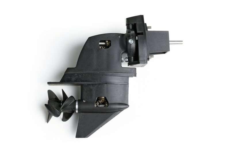 Graupner 1993 アウトドライブユニット 同軸反転
