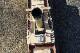 1/72 スチームエンジン貨物船 塗装済完成品 - 限定品