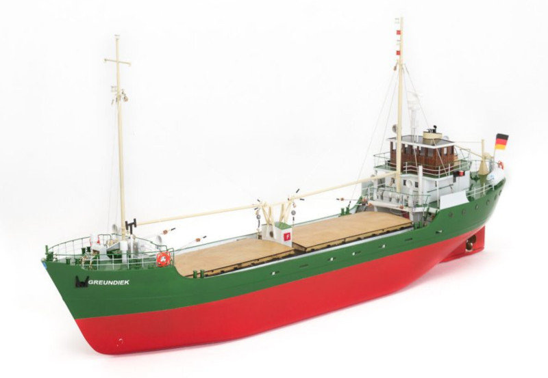 aero naut MS Greundiek coaster(グレンディエック)