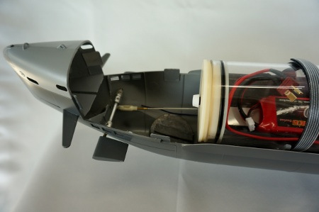 Captain 1/35 UボートXXIII 塗装済完成品