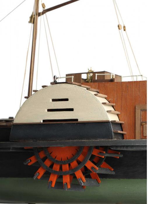ディザールモデル 20151W VANGUARD - ヴァンガード(パドルタグボート)