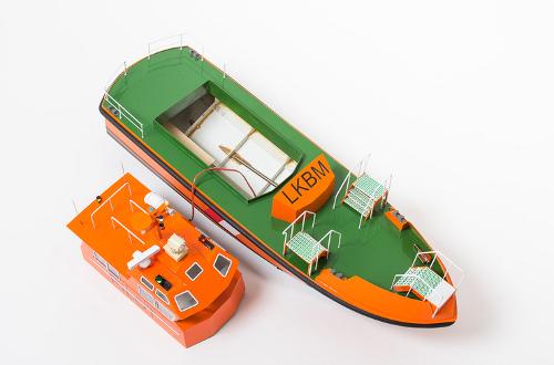 aero-naut Pilot boat