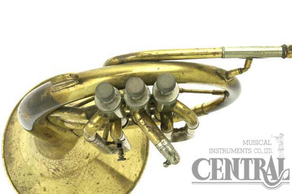 中古 メロフォン 田辺管楽器製作所