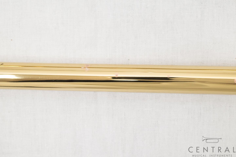 中古 テナーバストロンボーン アントワンヌクルトワ AC440BR-1