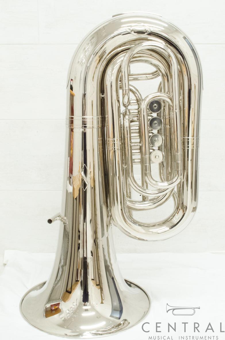 B♭チューバ サンクトペテルブルグ 202N45