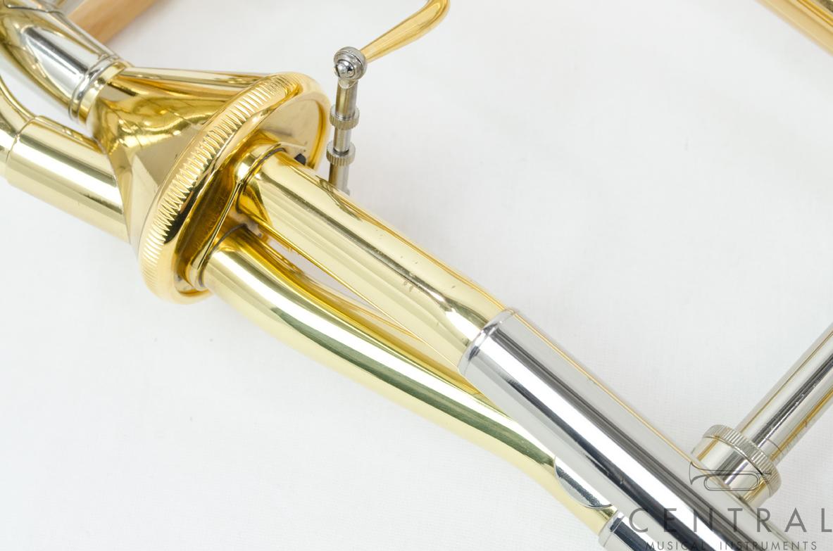 中古 テナーバストロンボーン XO UT-GB