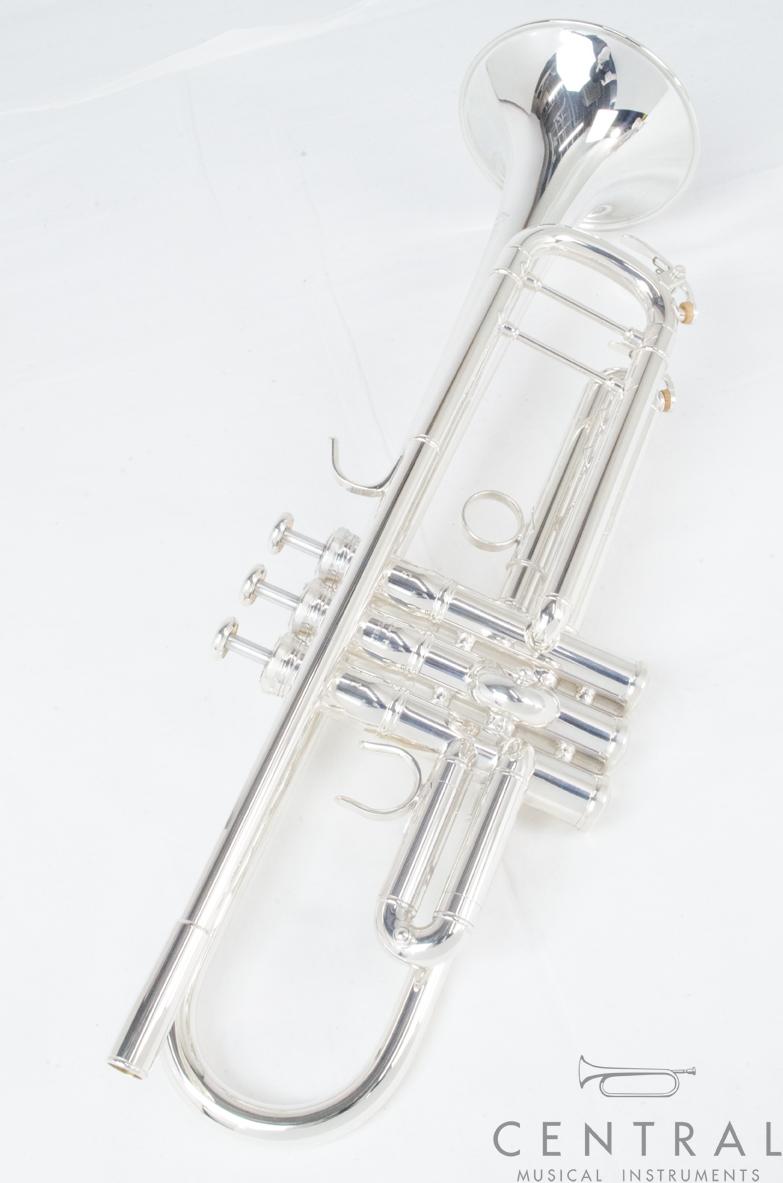 B♭トランペット ヤマハ YTR-8335S
