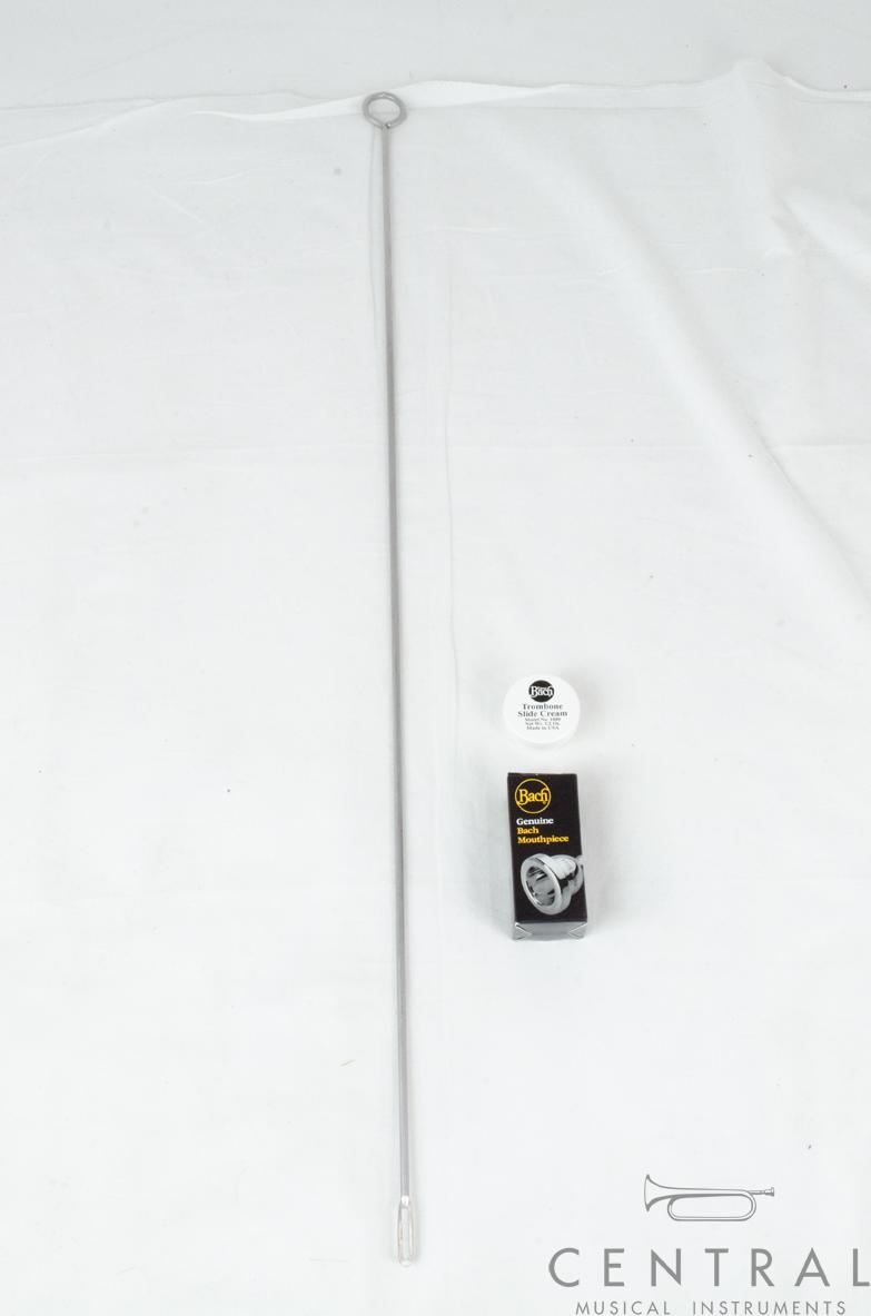 テナーバストロンボーン バック 42BO-GL