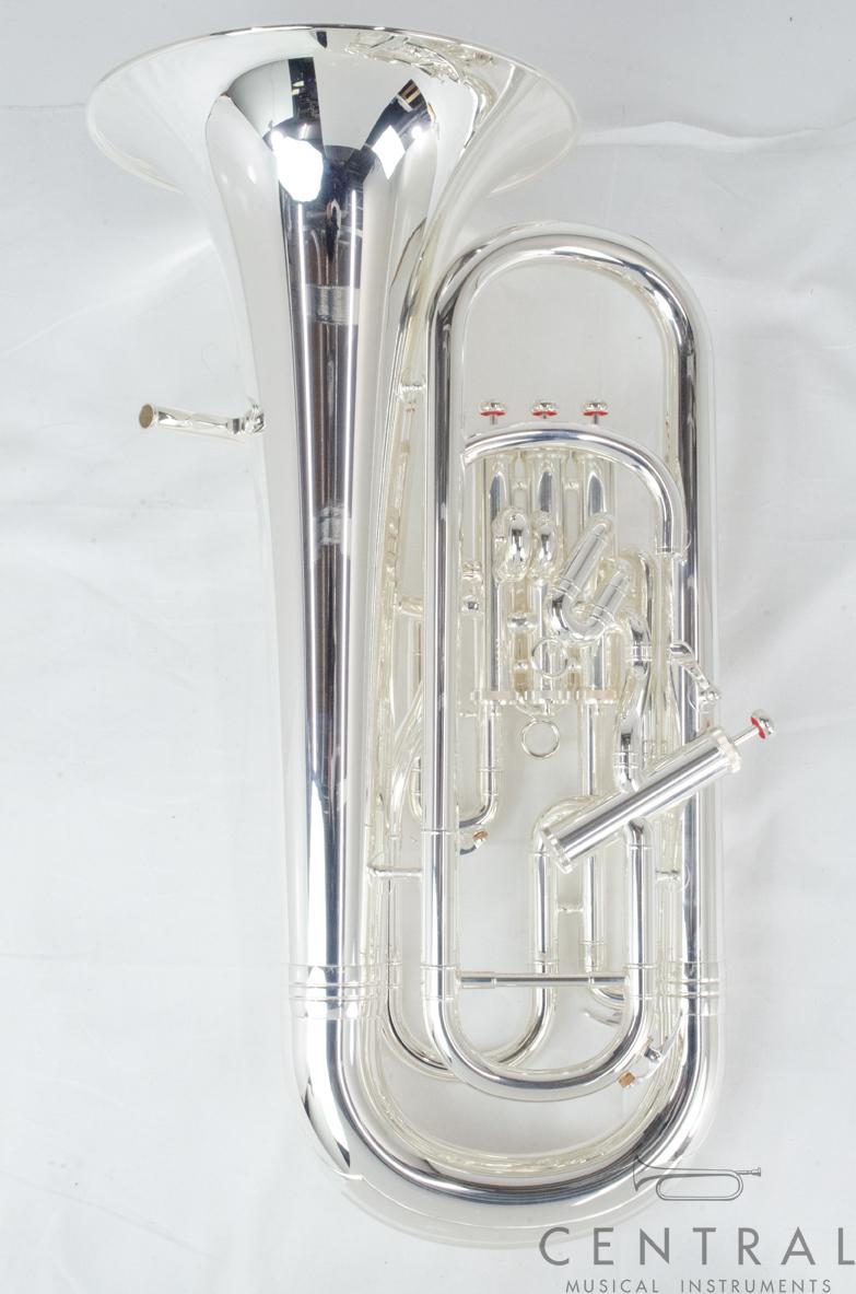 ユーフォニアム ヤマハ YEP-642S(Neo)