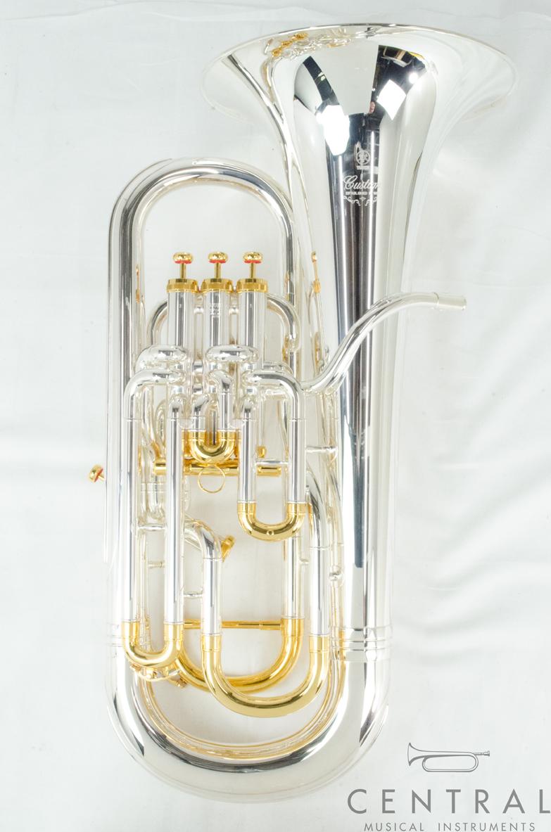 ユーフォニアム ヤマハ YEP-842S