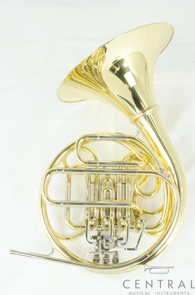 フレンチホルン ヤマハ YHR-567D