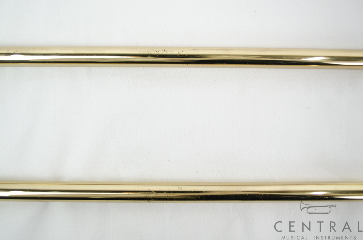 中古 テナーバストロンボーン バック36B-GB(委託品)