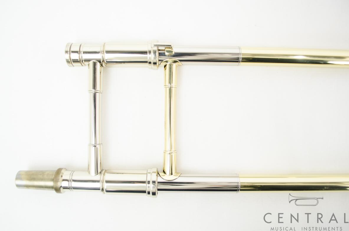 中古 テナーバストロンボーン ゲッツェン 4047DS(委託品)
