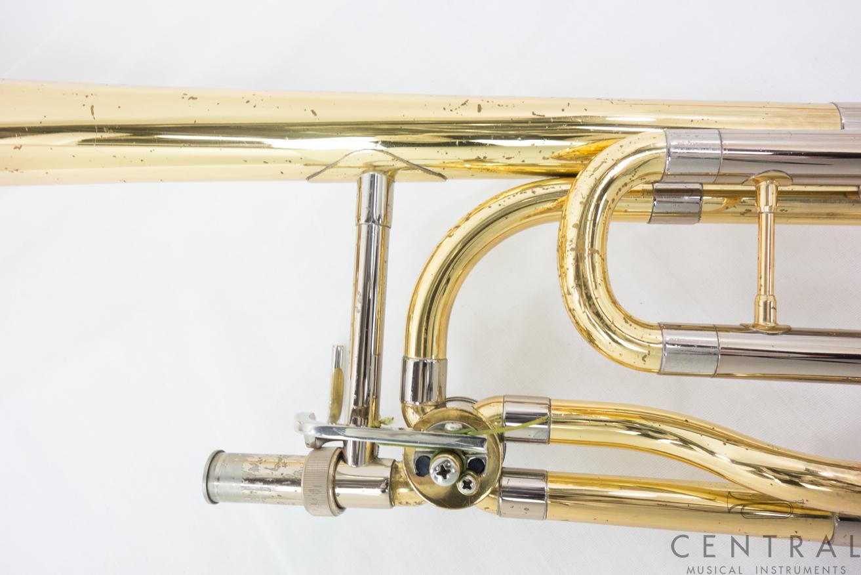中古 テナーバストロンボーン ヤマハ YSL-646(委託品)
