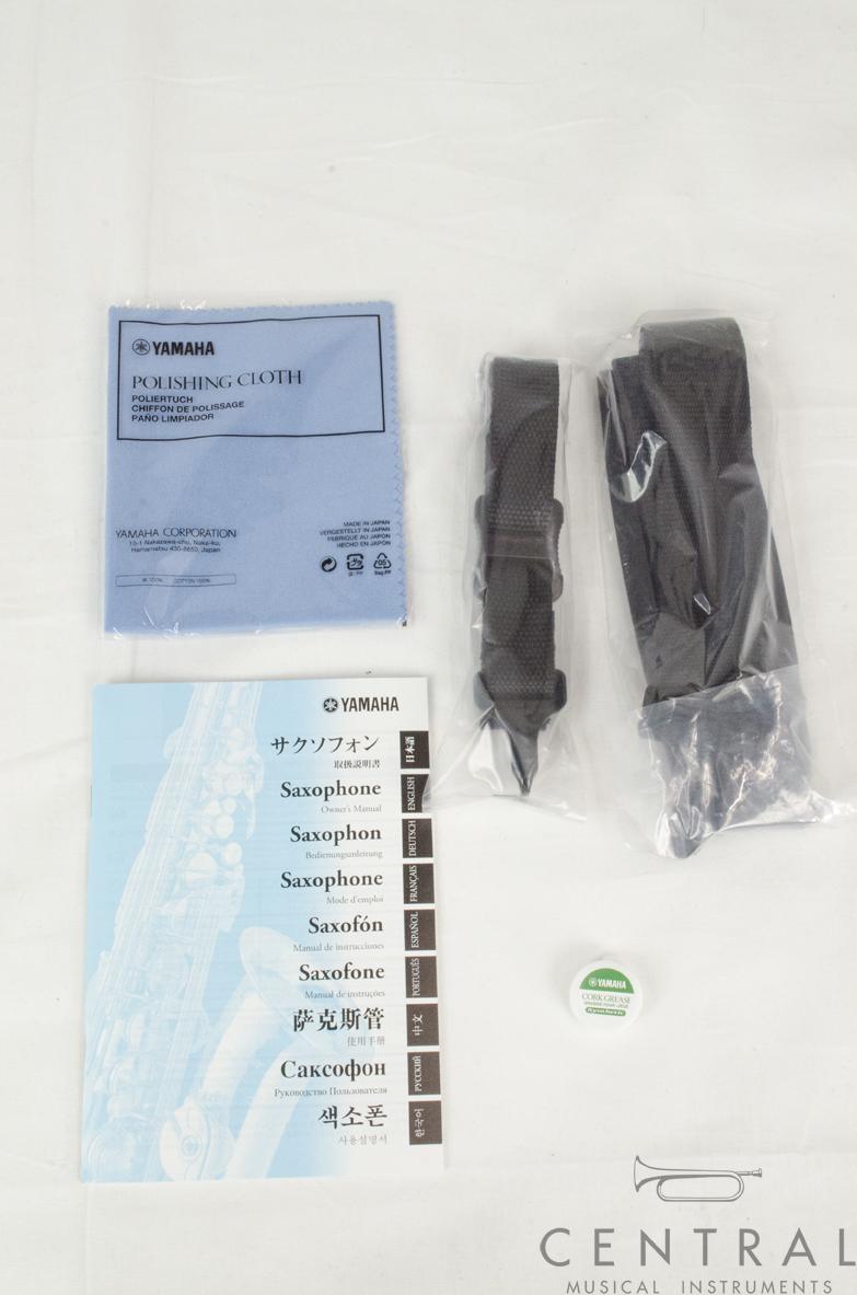テナーサックス ヤマハ YTS-875EX