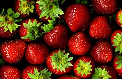 【通常商品と定期購入商品】【オプショングループで価格変動あり】イチゴ