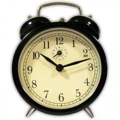 【スマホの商品説明文欄に問い合わせへのリンク】目ざまし時計