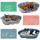 イタリアferplast社 ファープラスト シエスタ SIESTA DX 6 犬 猫 洗える ベット プラスチック ハウス 送料無料