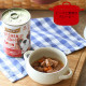 期間限定特別割引【ケース】成犬用総合栄養食ドッグフード キッチンズベスト プリンス ドッグ ビーフと野菜のグレービー 415g×24缶