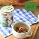 期間限定特別割引【ケース】成犬用総合栄養食ドッグフード キッチンズベスト プリンス ドッグ ラビットのグレービー 415g×24缶