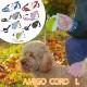 イタリアferplast社製 アミーゴ コード L AMIGO CORD 犬 りーど 伸縮 リード 5m さんぽグッズ