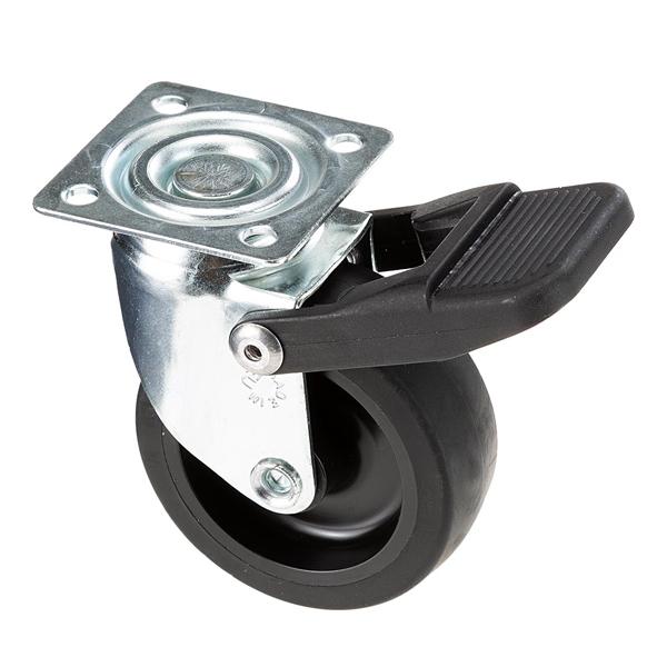 イタリアferplast社製 アトラス ATLAS 80用 車輪 4個セット キャスター