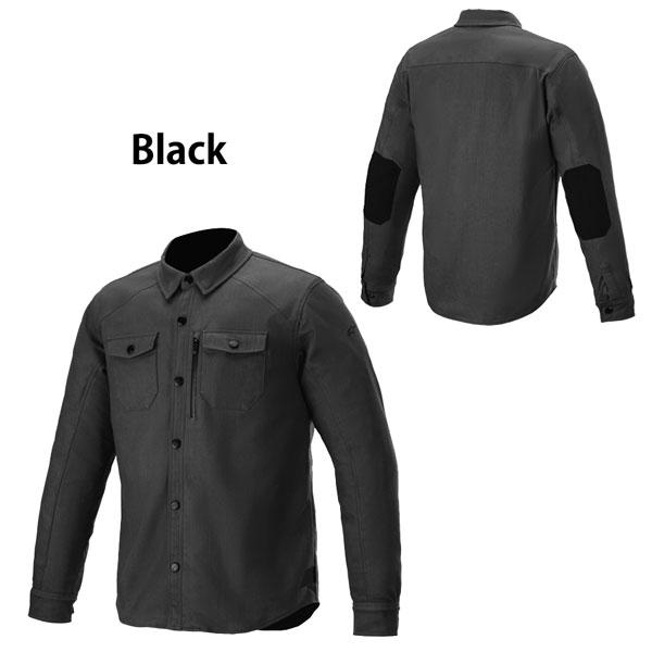Alpinestars ストリートジャケット Newman Overshirt 2020年 春モデル