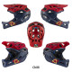 Leatt ヘルメット 自転車用 MTB 3.0 Enduro V21 2021年 最新モデル