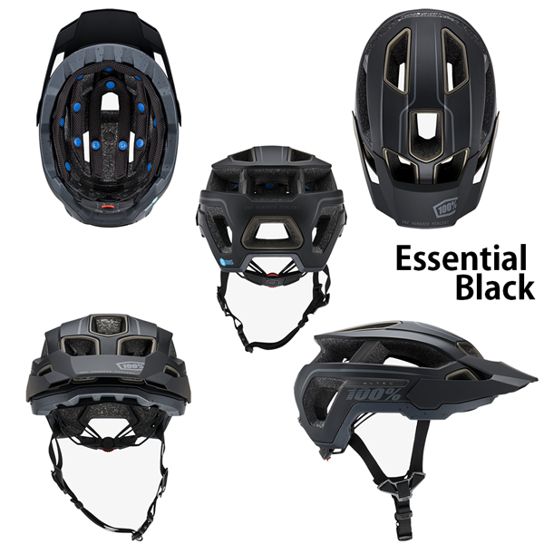 100% ヘルメット 自転車用 Altec 2021年 最新モデル