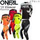 O'Neal 上下セット Element 2021年 最新モデル Racewear