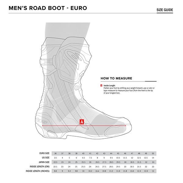 防水ライディング ブーツ Alpinestars オンロード Andes v2 Drystar Touring Boots