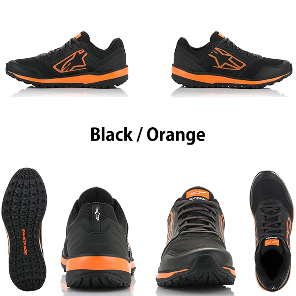 Alpinestars バイクシューズ Meta Trail Shoes 2020年 最新モデル
