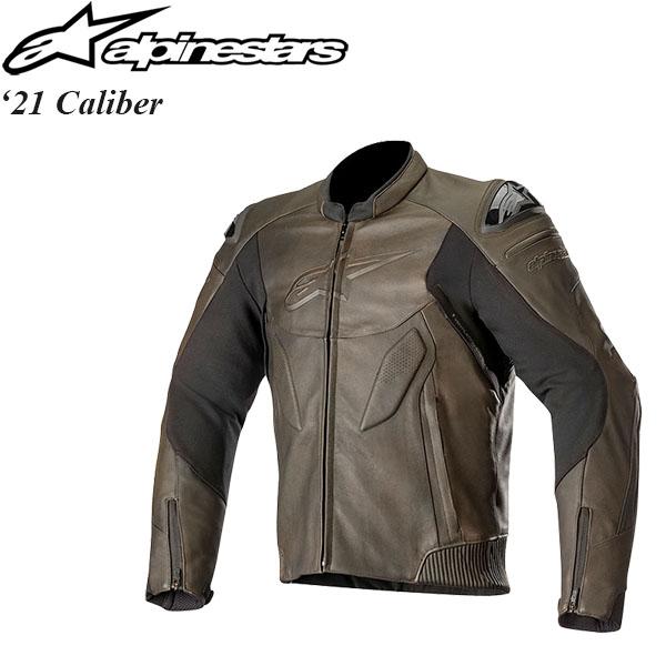 Alpinestars ジャケット Caliber 2021年 モデル