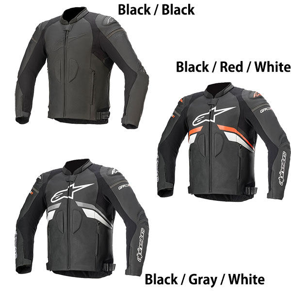 Alpinestars ジャケット GP Plus R V3 Airflow 2021年 モデル