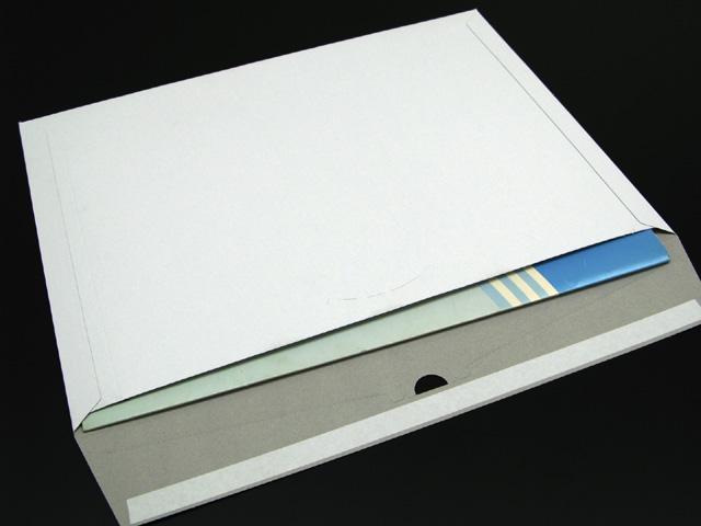 しっかり厚口・気持ち伝わる高機能厚紙封筒 B4用【送料無料/代引不可】(150枚/箱)