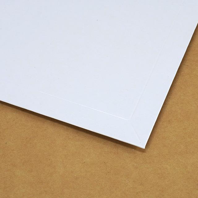 ネコポス用A4厚紙封筒(100枚/箱)