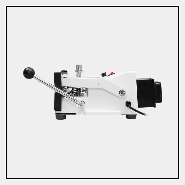 ワンランク上の卓上シーラー ハイパワータイプ NL-202JW-10(10×200)【送料無料/代引不可】