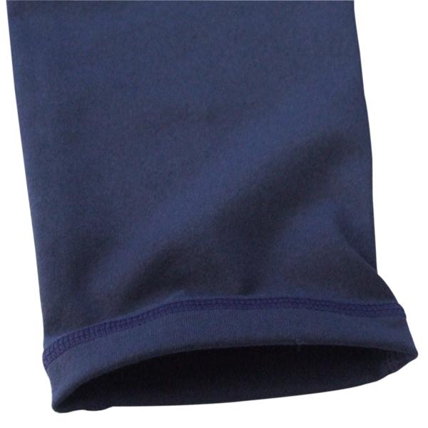 DASKIN(ダンスキン)ANY MOTION クロップパンツ DA25330 EB(エターナルブルー) L・XLサイズ
