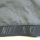 ナイキ(nike) ドライ クルーネック ロングスリーブトップ 889242-091 グレー レディースSサイズ