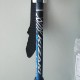 18-19 キザキ スキーポール(ストック) プロシードTLカーボン14 KPAH-9001 ブルー 100〜120cm