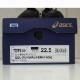 アシックス ゲルファンウォーカー(GEL-FUNWALKER) TDW414 レディース用 22.5cm ブラック