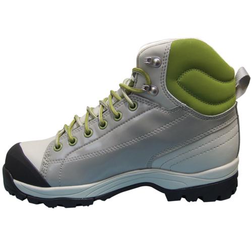 冬用 ハイキング ブーツ スノーキャラバン0023001 ウインターブーツ ライトグレー 24.0cm(3E)のみ