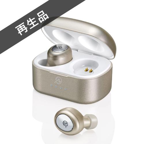 【M-SOUNDS再生品】 MS-TW21CG シャンパンゴールド