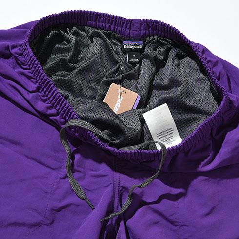 patagonia<br>Ms Baggies Shorts 5in  【57021】<br>パタゴニア メンズ バギーズ ショーツ 5インチ