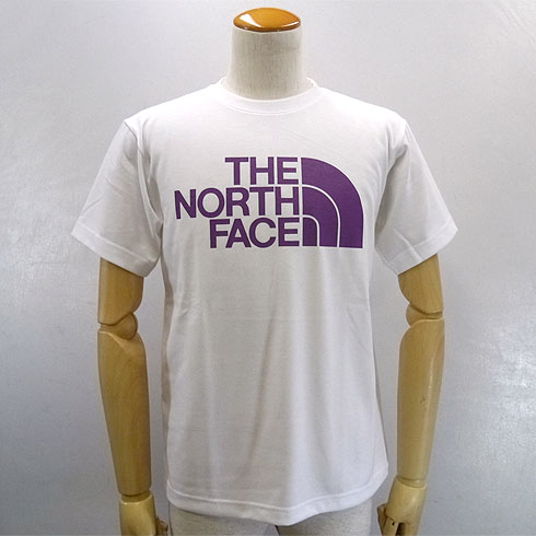THE NORTH FACE<br>【ザ・ノース・フェイス】<br>S/S Simple Logo Tee/ショートスリーブシンプルロゴティー Men's