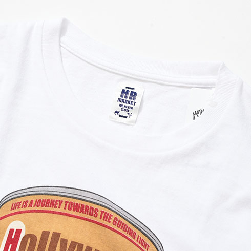 HOLLYWOOD RANCH MARKET<br>MEXICAN CAN ショートスリーブTシャツ  【700082676】<br>ハリウッド ランチ マーケット